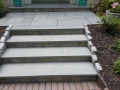 Flagstone Step Repair in Medford NJ