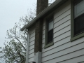 Chimney and Facade Repair