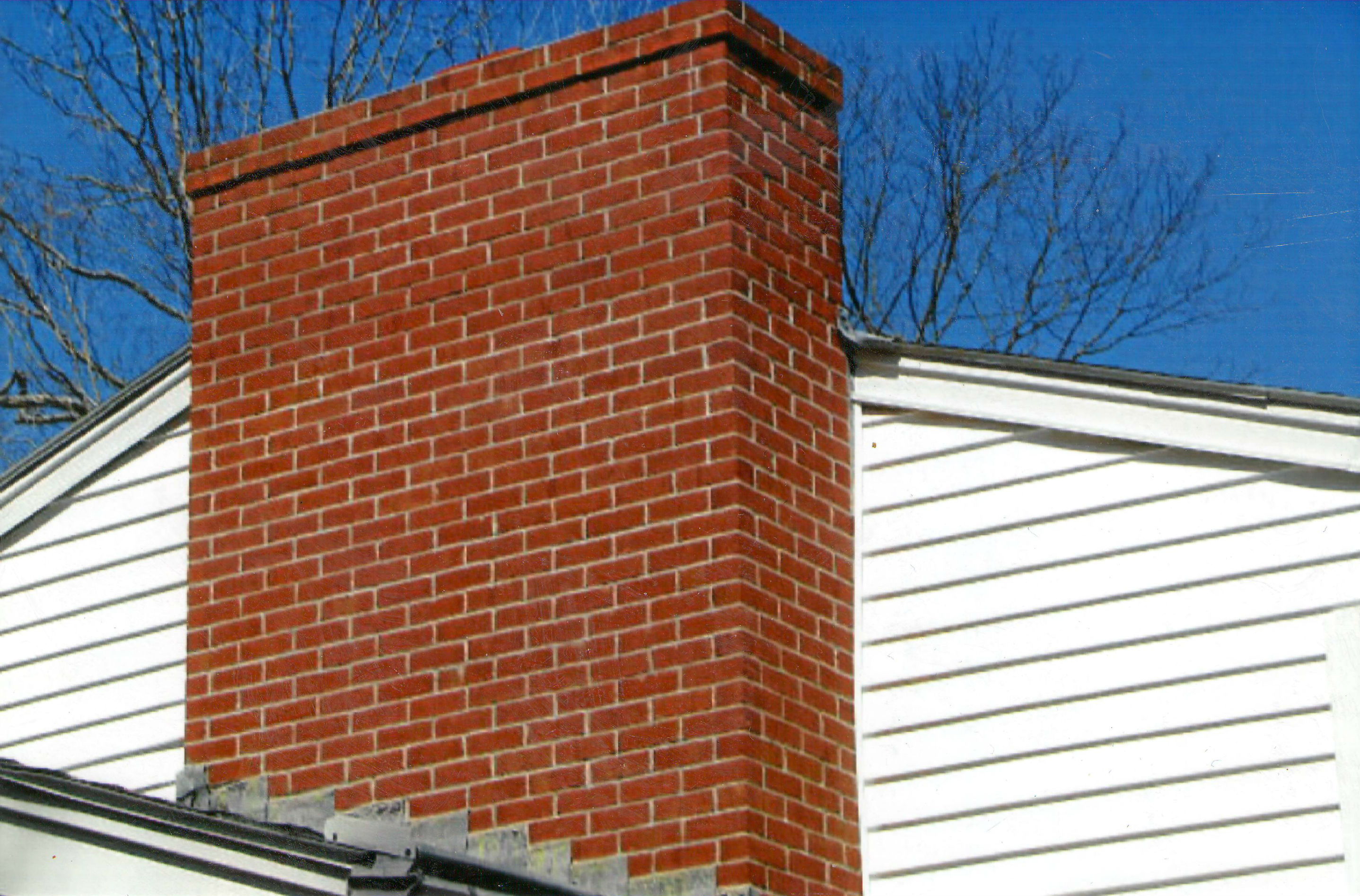Complete Chimney Repair Glenolden Pa And Haddonfield Nj